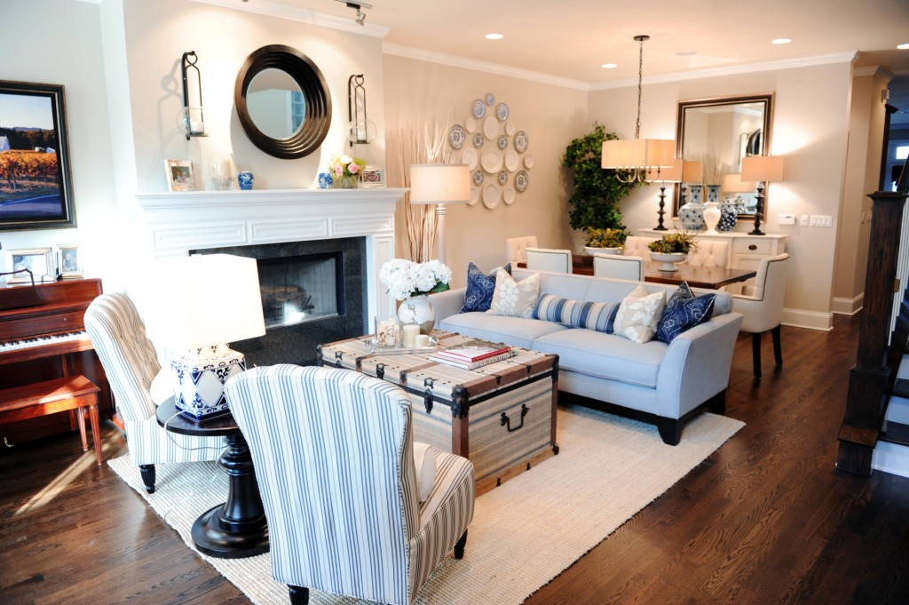 10 of The Most Common Interior Design Mistakes to Avoid