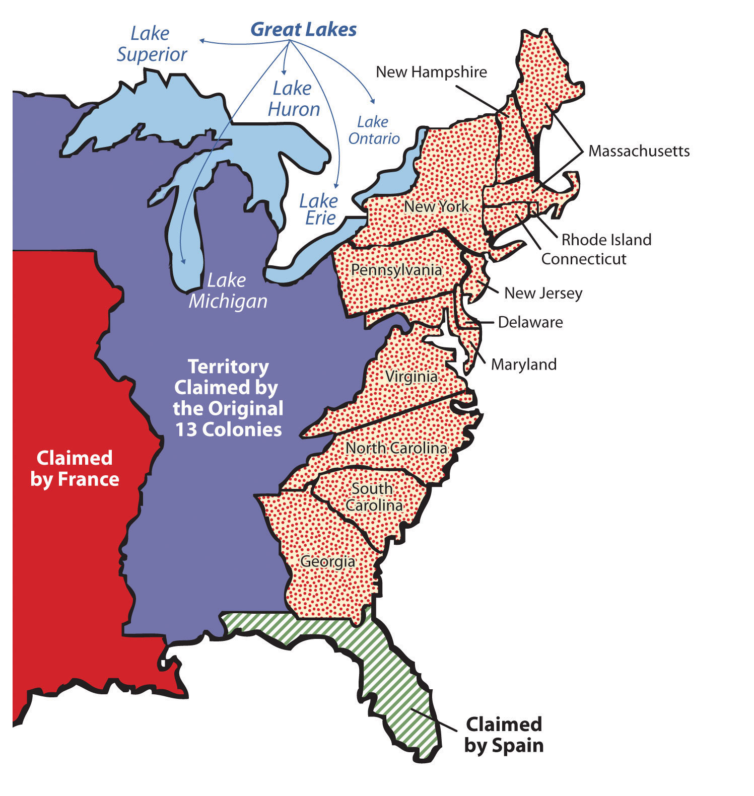 a comparison of the north and south colonies of the united states Comparing immigrant assimilation in north america and europe  kingdom, and the united states comparison of nine of these countries (excluding the netherlands and.