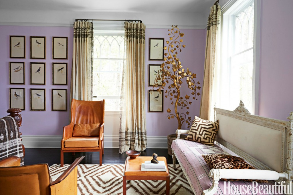 2016 Color Trends - Interior Designer Paint Color Predictions