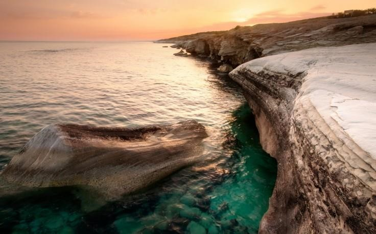 Alamanos Seashore Wallpapers