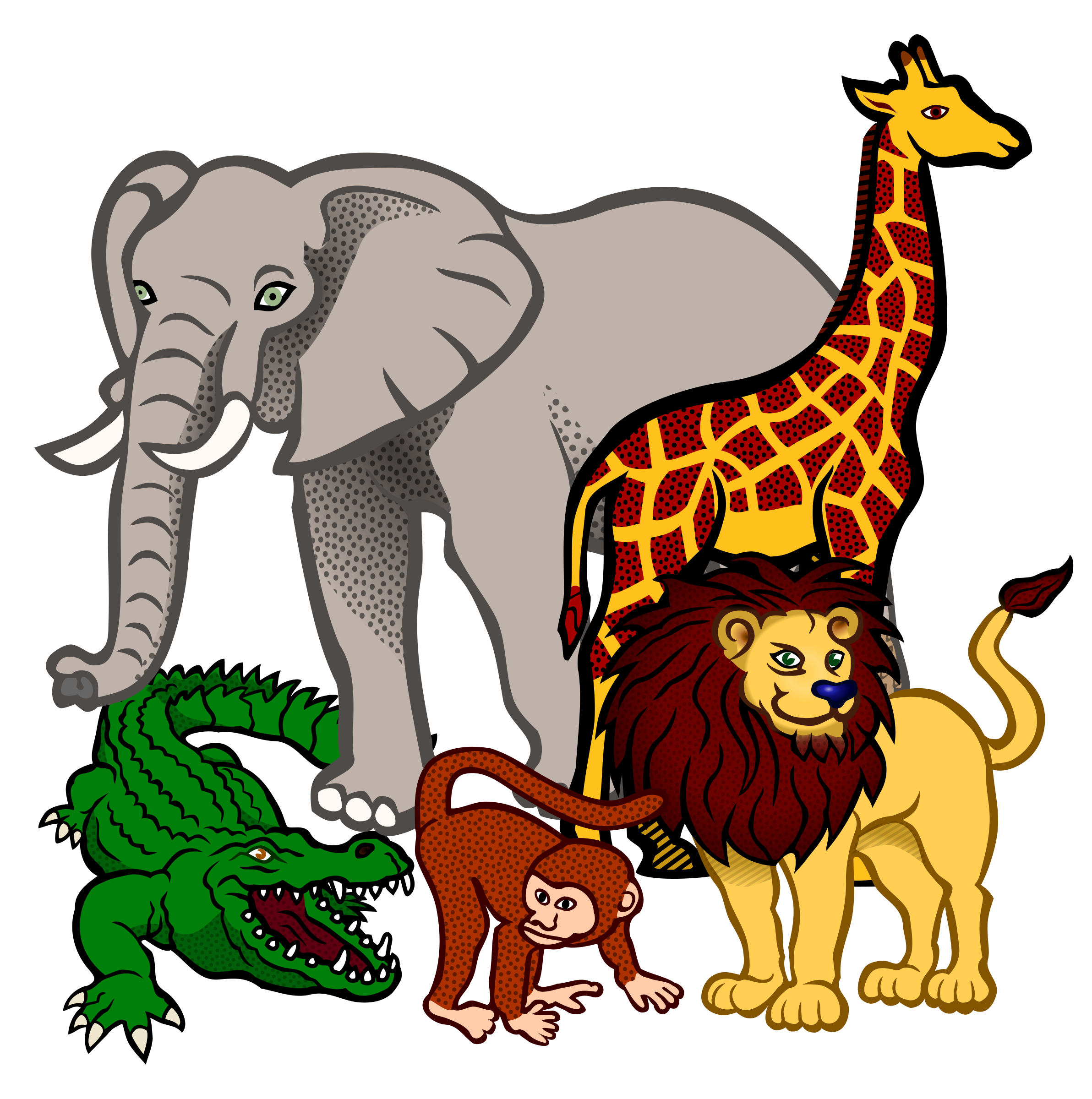 Animals clipart | Fotolip.com Rich image and wallpaper