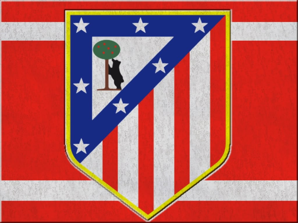 Atletico Madrid logo