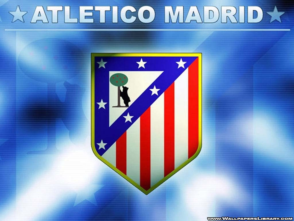 Atletico Madrid Logo Fotolip Com Rich Image And Wallpaper