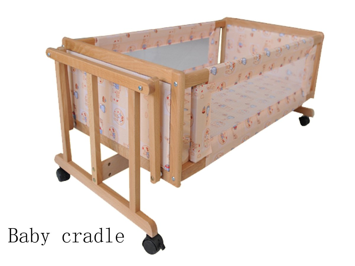 baby cradle