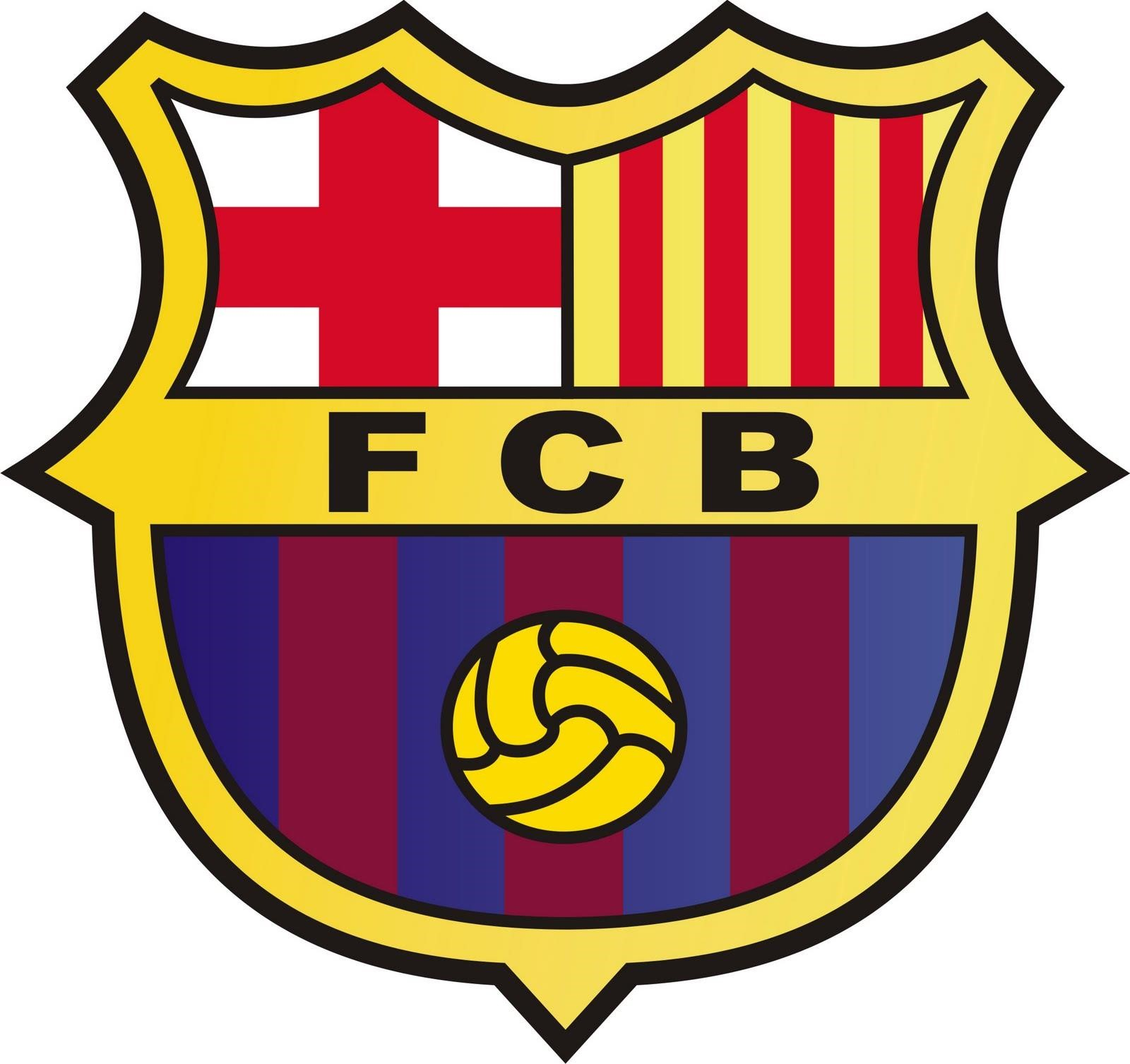 Barcelona logo rich image and wallpaper - Logo barcelone foot ...