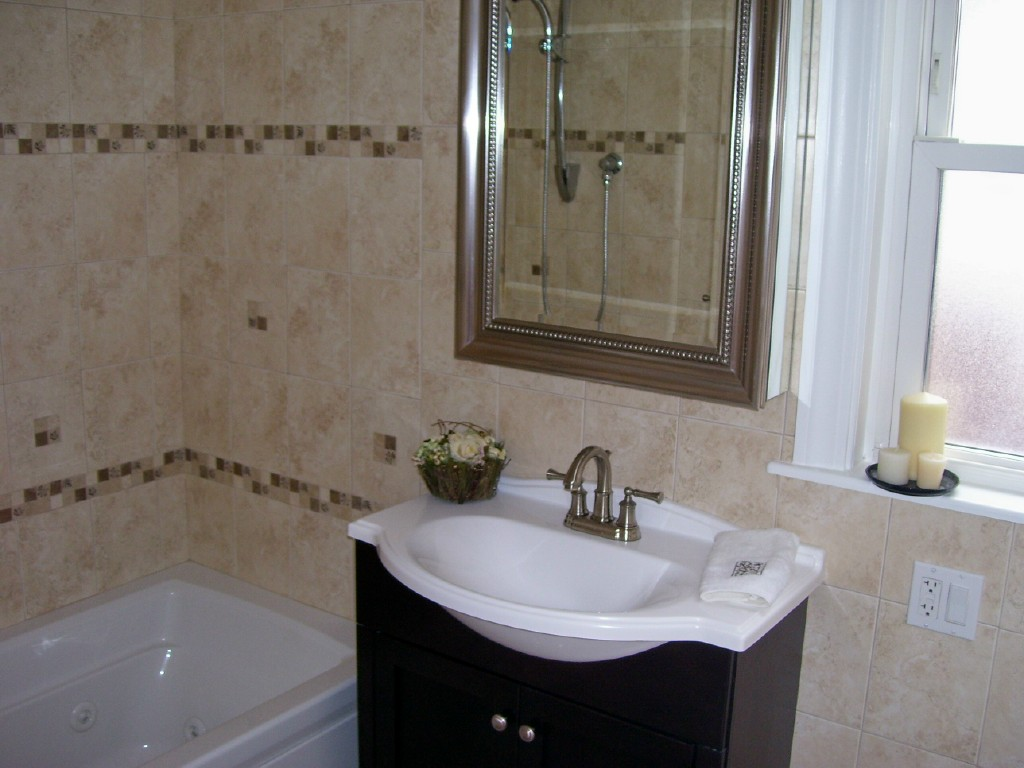 Use your Bathroom more Effectively