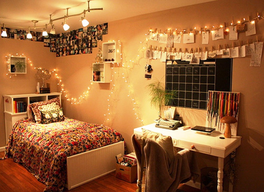 Bedroom Ideas Tumblr - Fotolip on Room Decor Pictures  id=76507