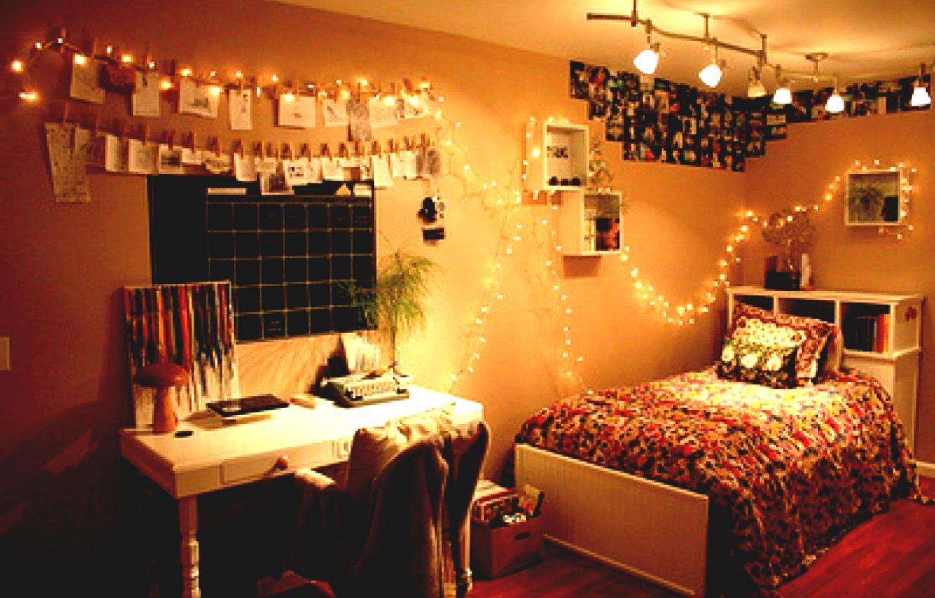 Tumblr small bedrooms for Bedroom ideas for teenage girls tumblr