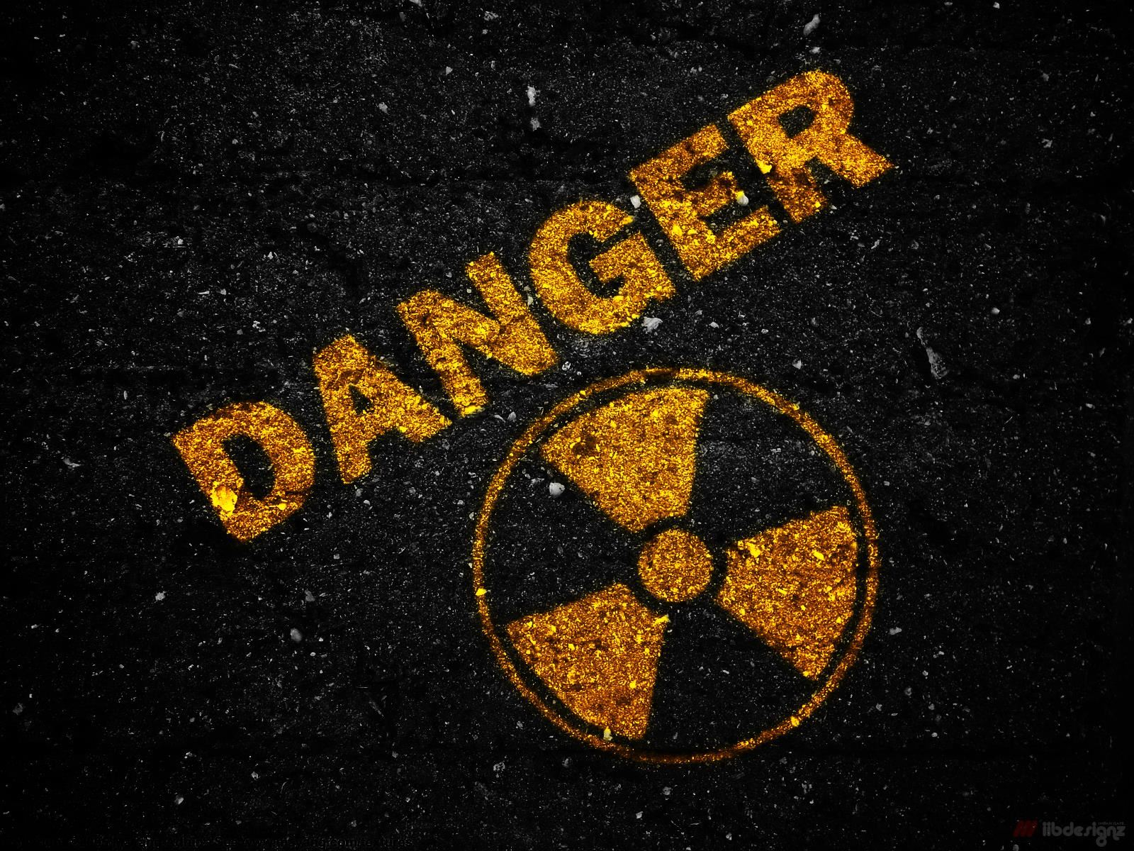 Breaking Dangerous Wallpapers