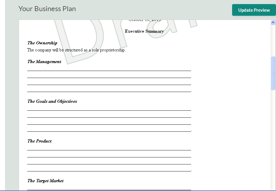 Business plan template fotolip rich image and wallpaper business plan template wajeb Image collections