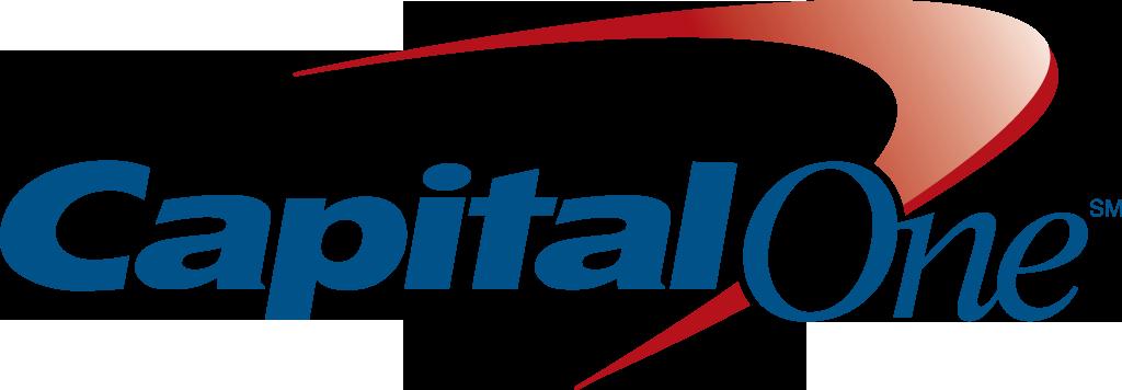 Capital one logo