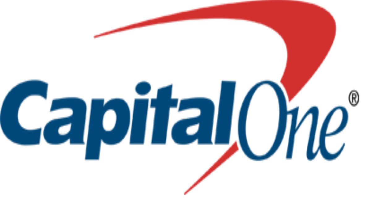 Capital One Logo Fotolip Com Rich Image And Wallpaper