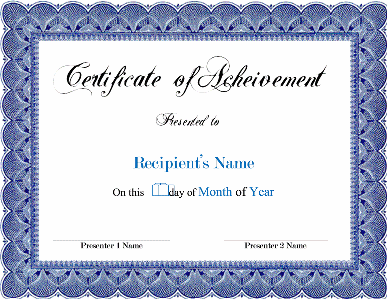 It is a picture of Nerdy Certificate Template Free Printable