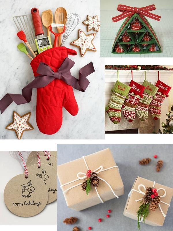 Cheap Diy Christmas Ideas