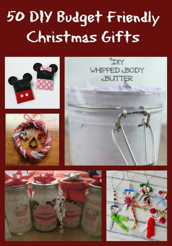 Cheap Diy Christmas Ideas