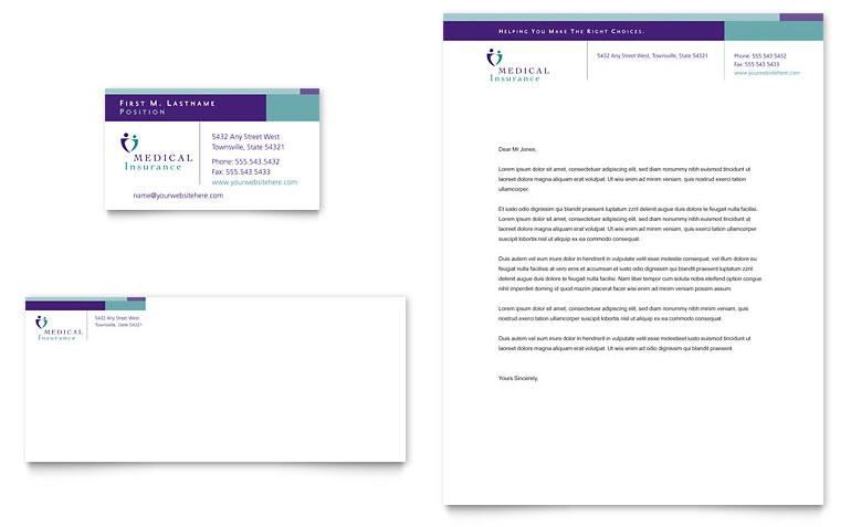 Company Letterhead Template | Fotolip.Com Rich Image And Wallpaper
