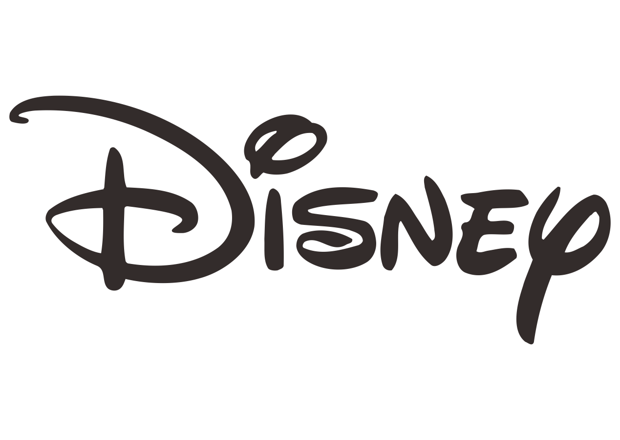 Disney logo vector