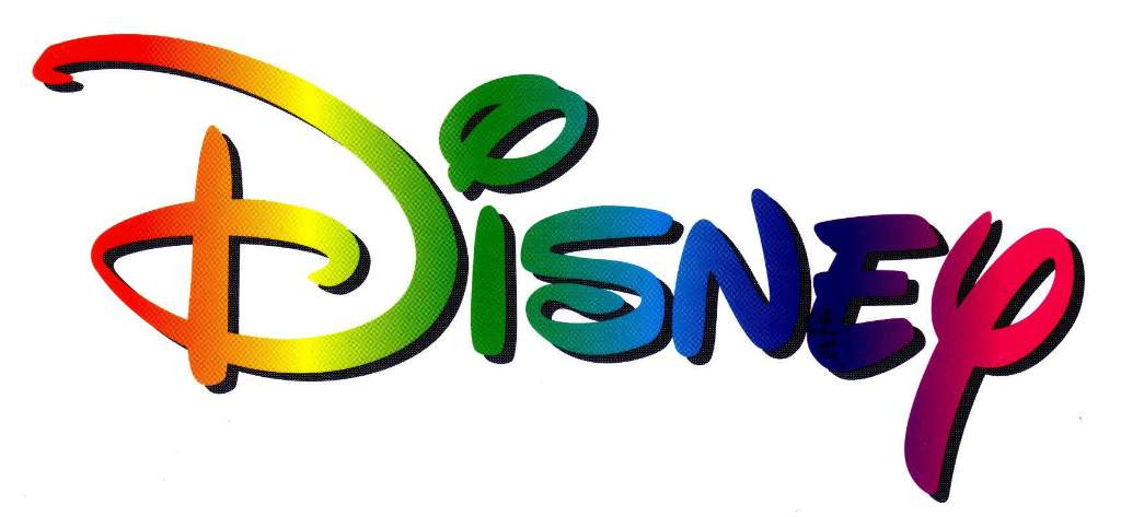 Disney logo vector