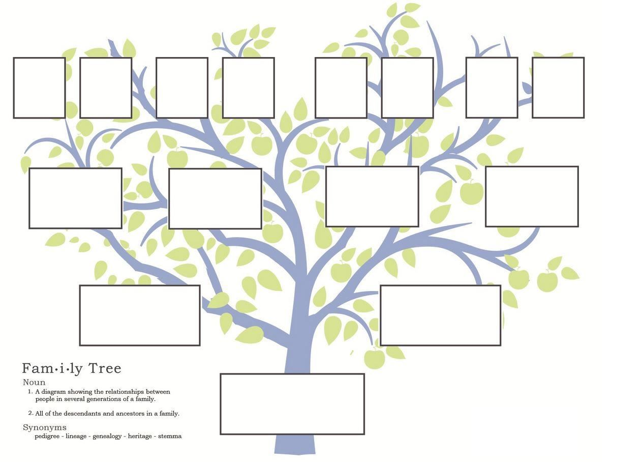 Family Tree Fotolip Rich Image And Wallpaper