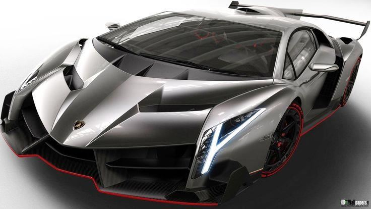 20 Fastest Cars in the World