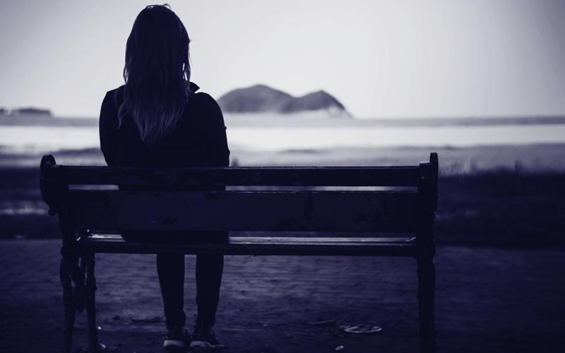 Feeling Alone Status