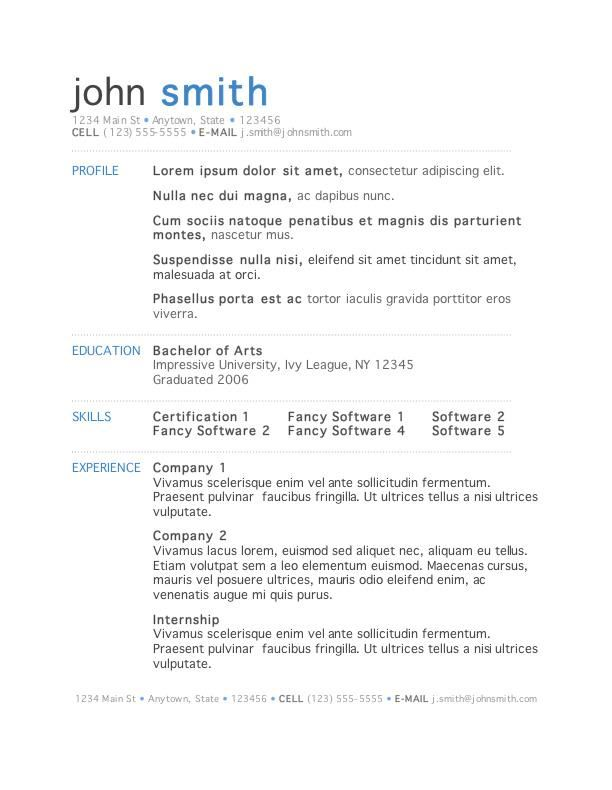 Sample Resumes For Highschool Students High School Resume Examples