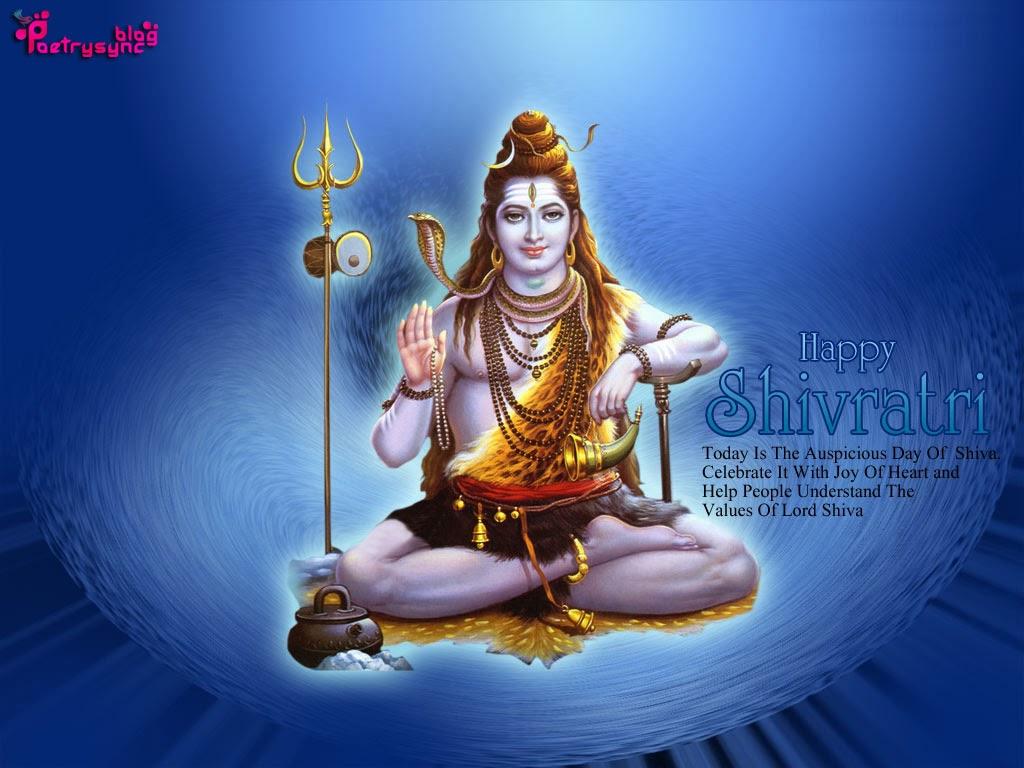 Happy Shivaratri Messages