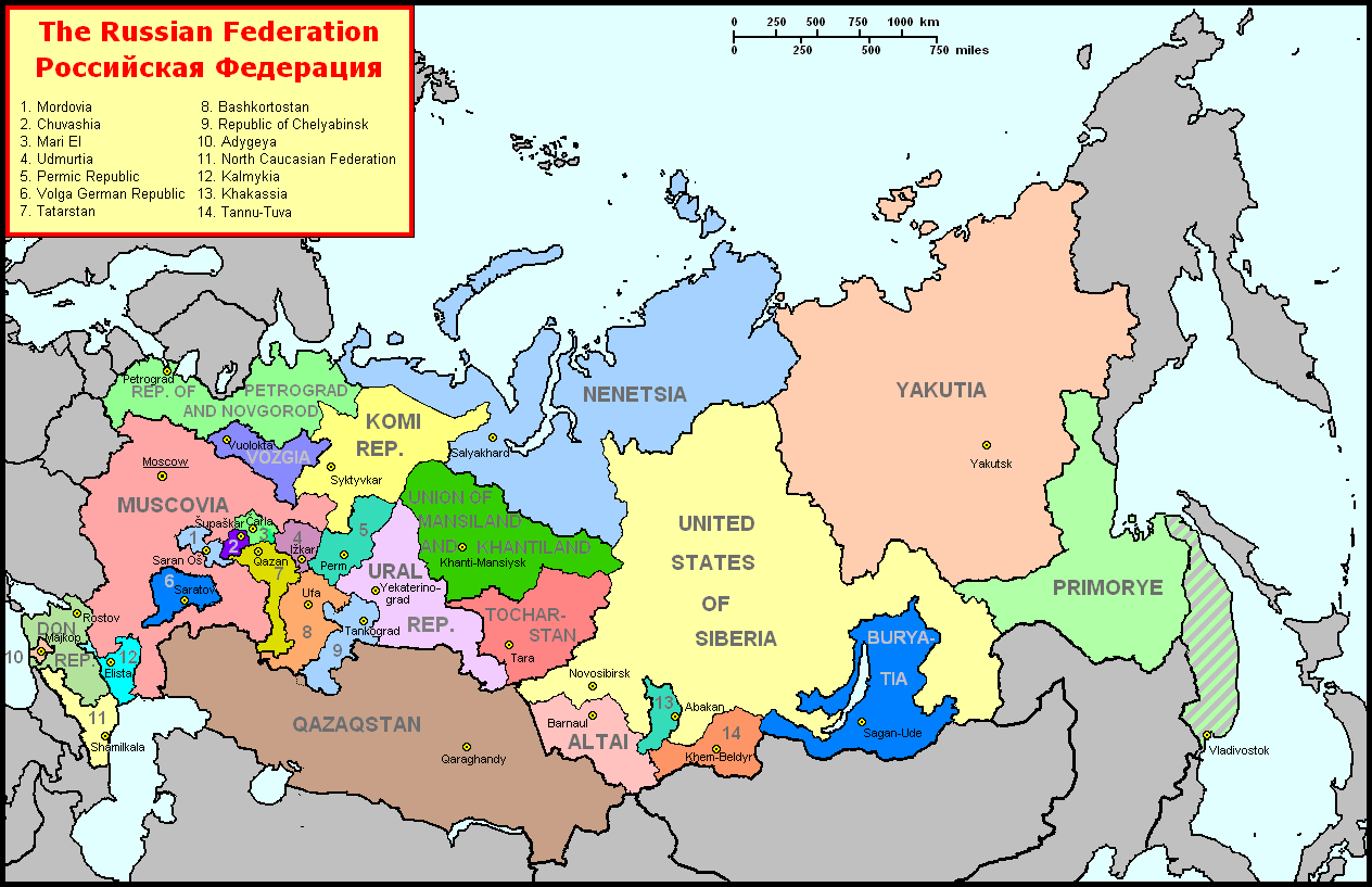 Historical Maps Of Russia Fotolip