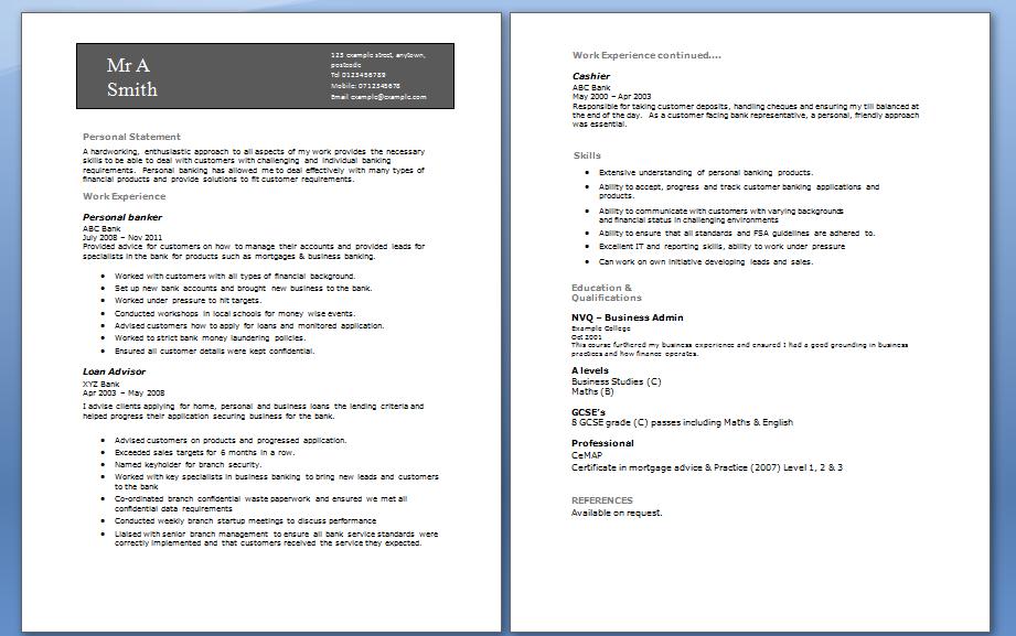 writing resume tips 0355