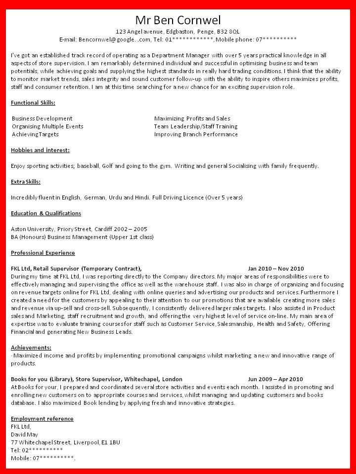 28 how to write a vitae resume how to write a cv