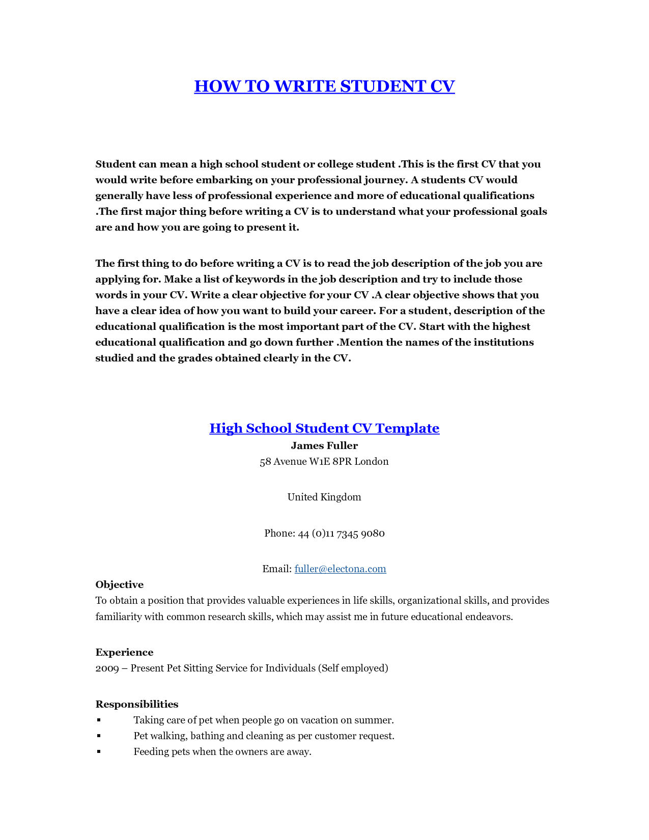 resume examples make your first resume no job experience first the resume place help me make