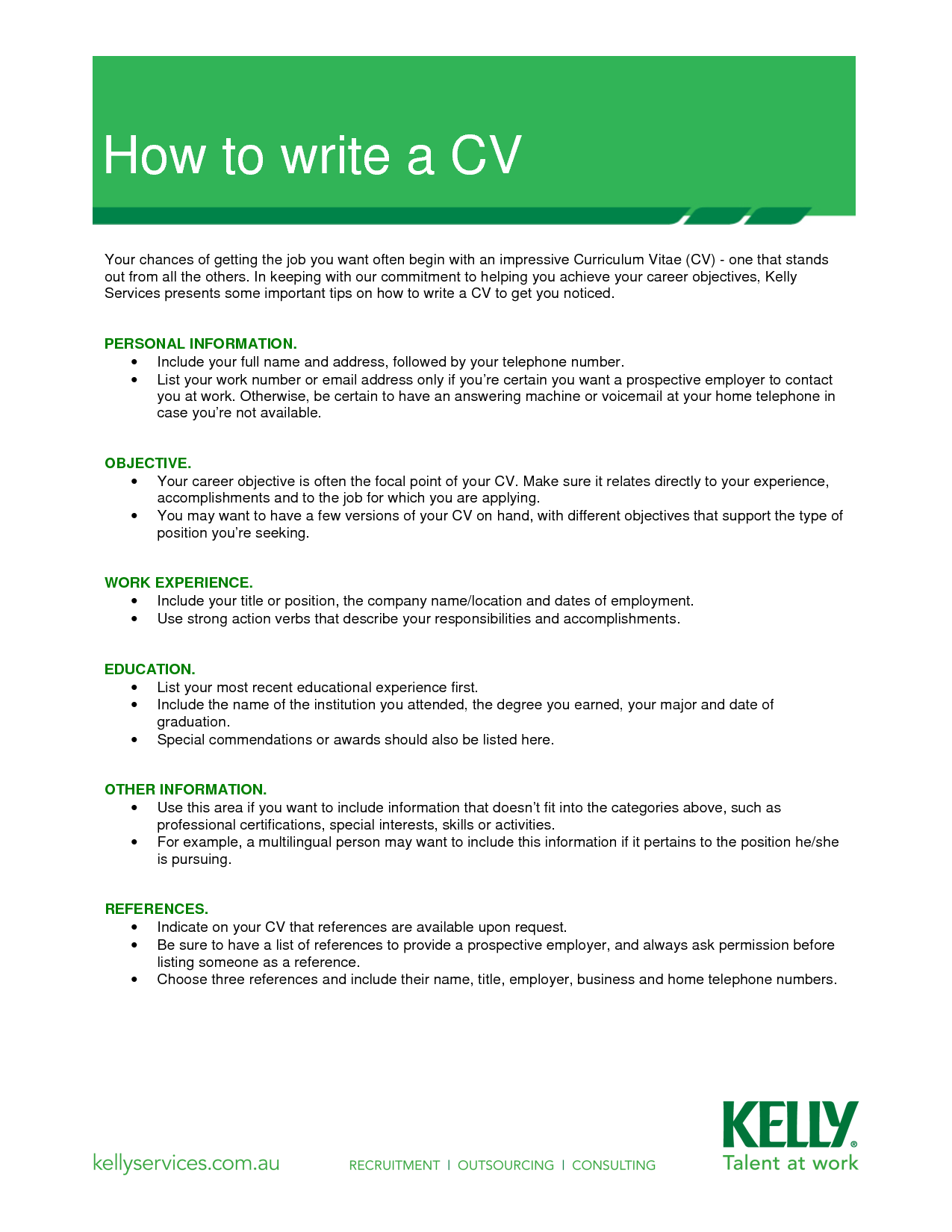 how to write a cv fotolip com rich image and wallpaperhow to write a cv