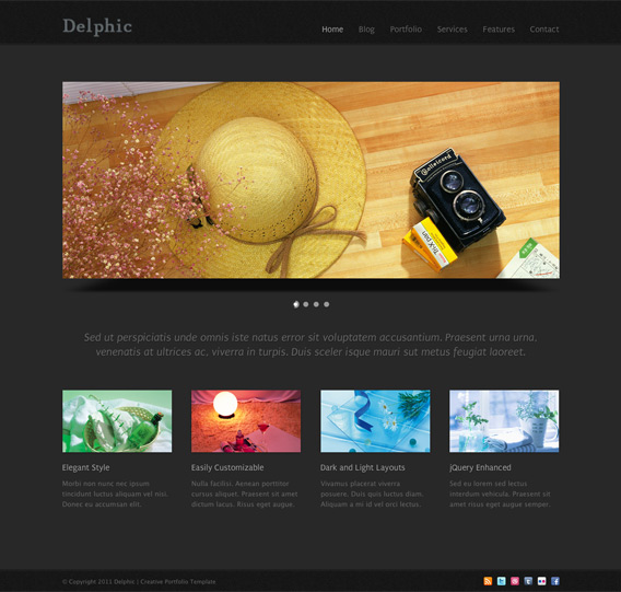 Free Website Templates Theyalow: Fotolip.com Rich Image And Wallpaper