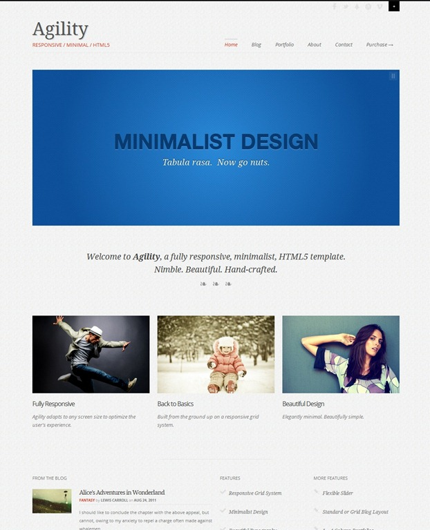 html template fotolipcom rich image and wallpaper
