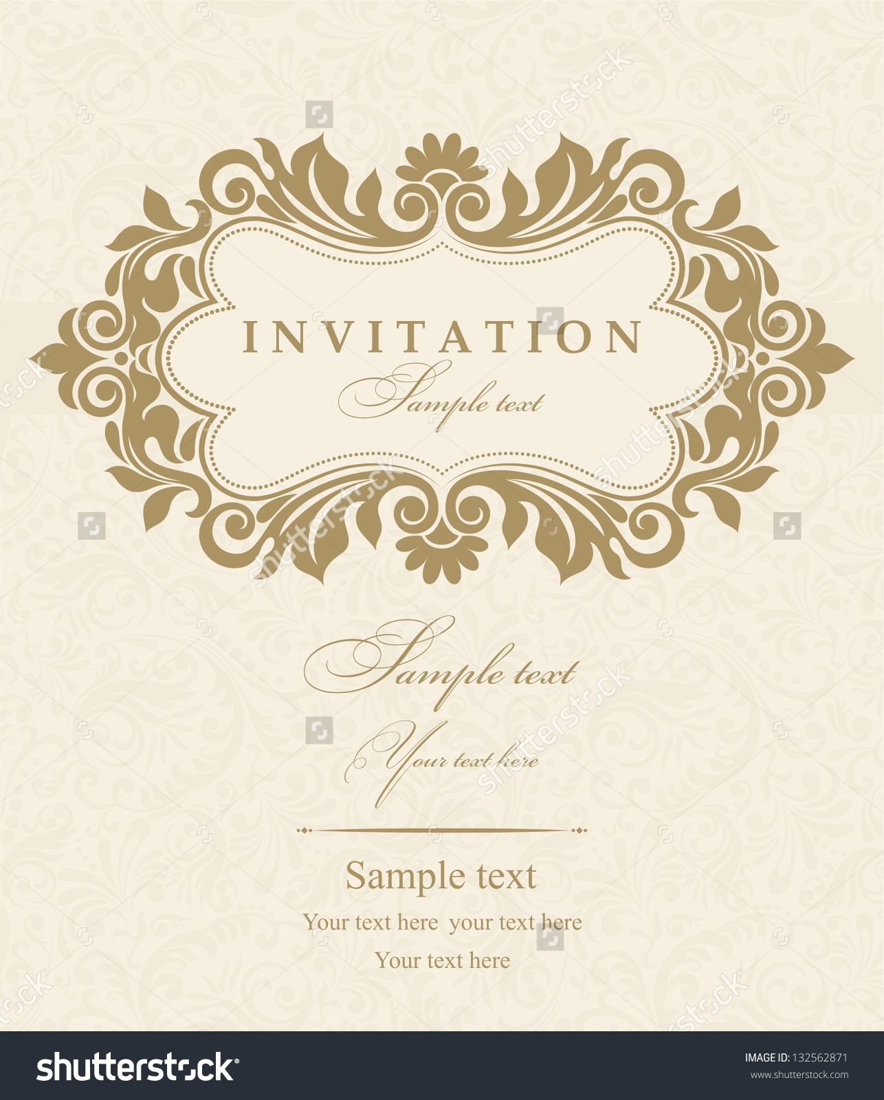 invitation photo cards