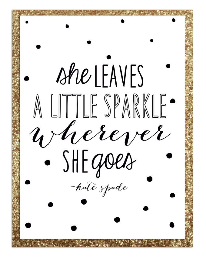 Kate Spade Quotes | Fotolip.com Rich image and wallpaper