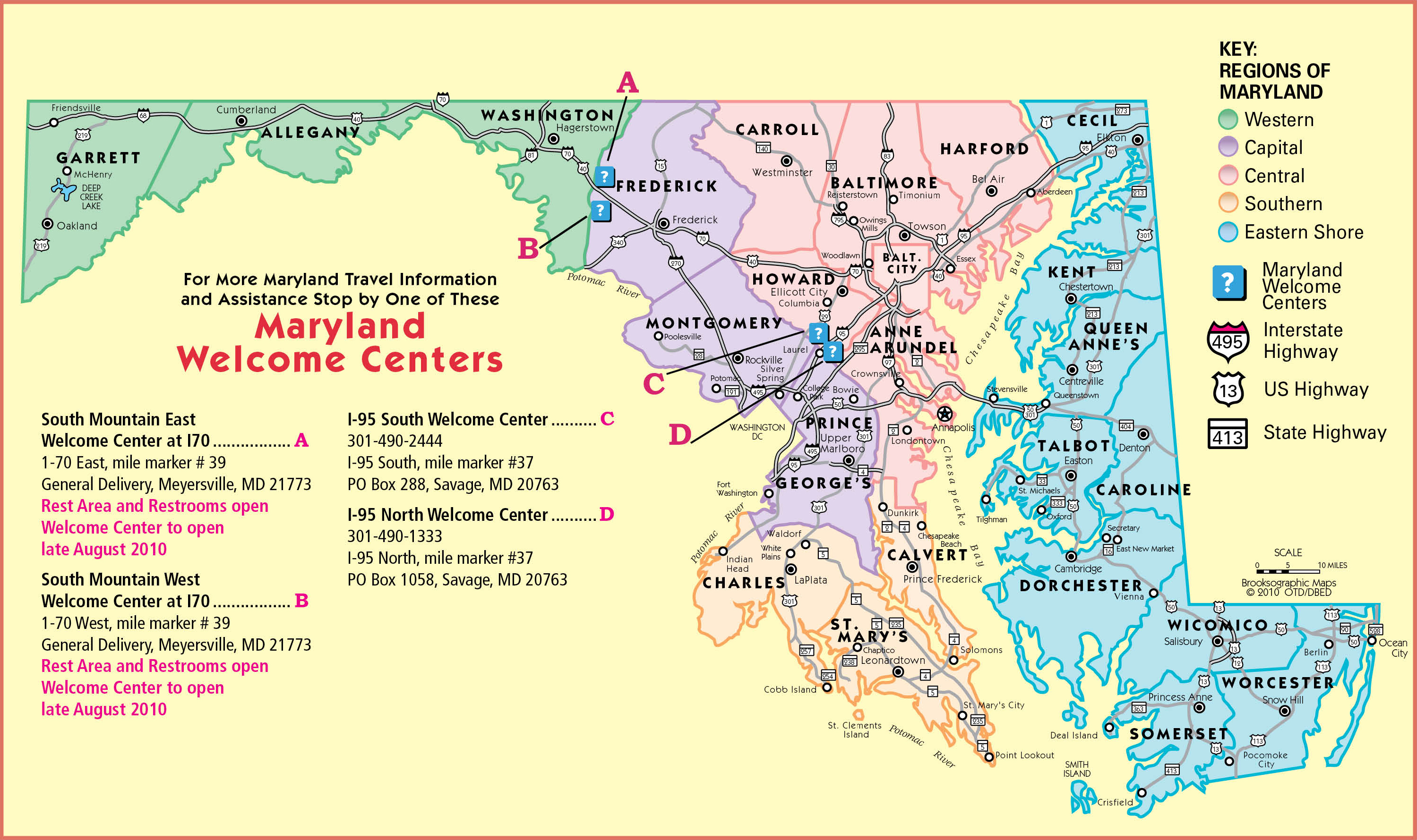 Maryland Map Fotolip Com Rich Image And Wallpaper