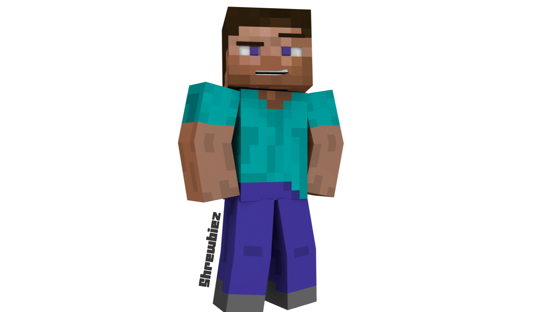 Minecraft Steve Fotolip Com Rich Image And Wallpaper