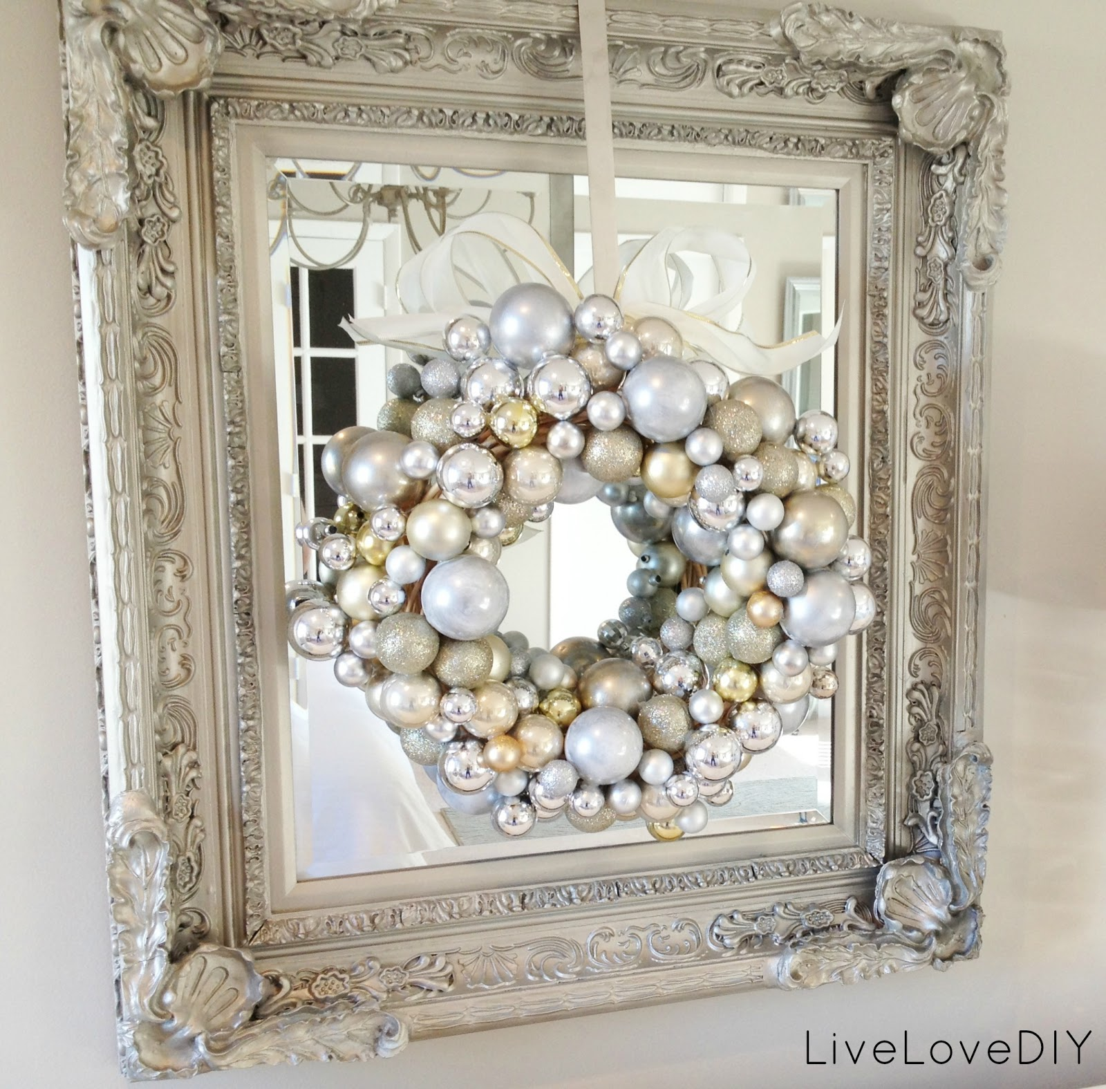 Mirror Decorating Ideas | Fotolip.com Rich image and wallpaper
