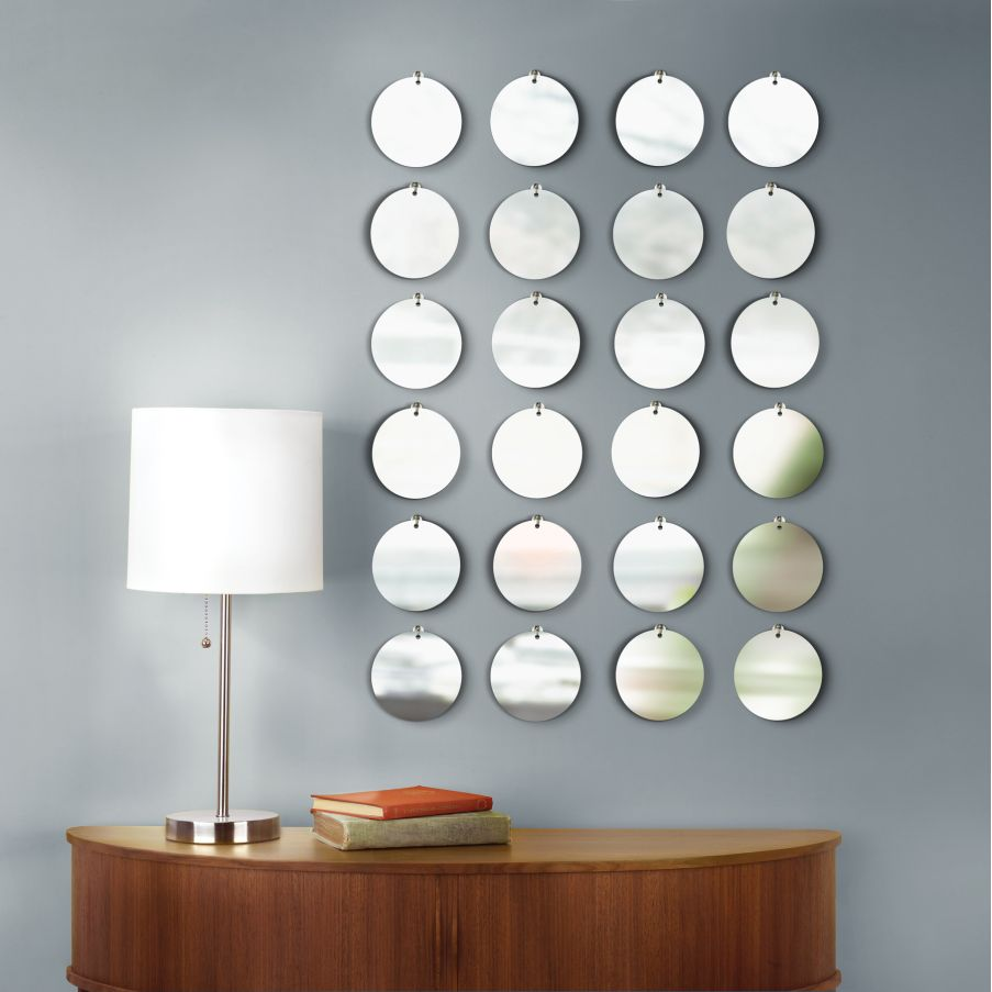 Mirror Decorating Ideas