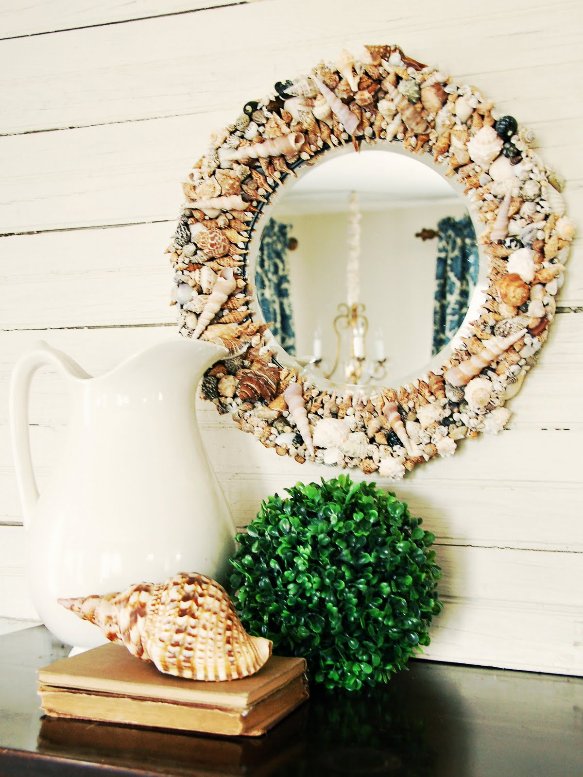 Mirror decorating ideas rich image and wallpaper for Decor mirror