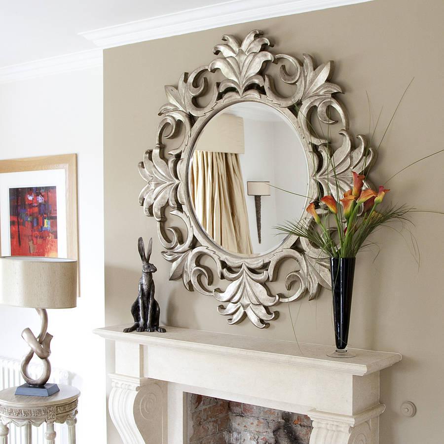 Mirror Decorating Ideas