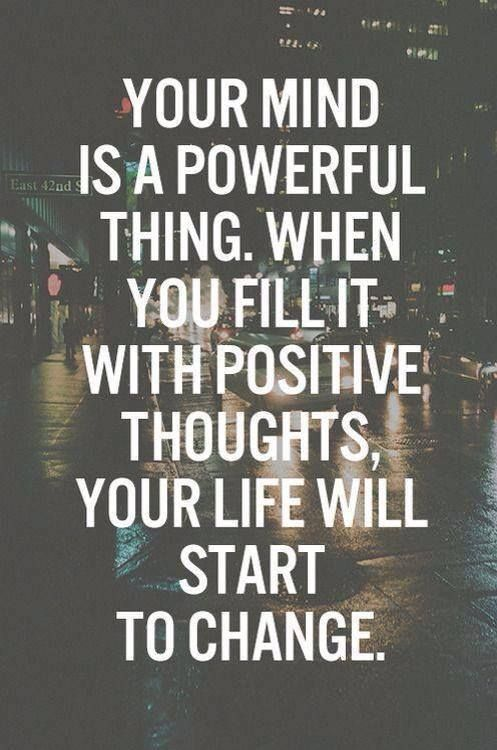 Motivational Quotes and Effects