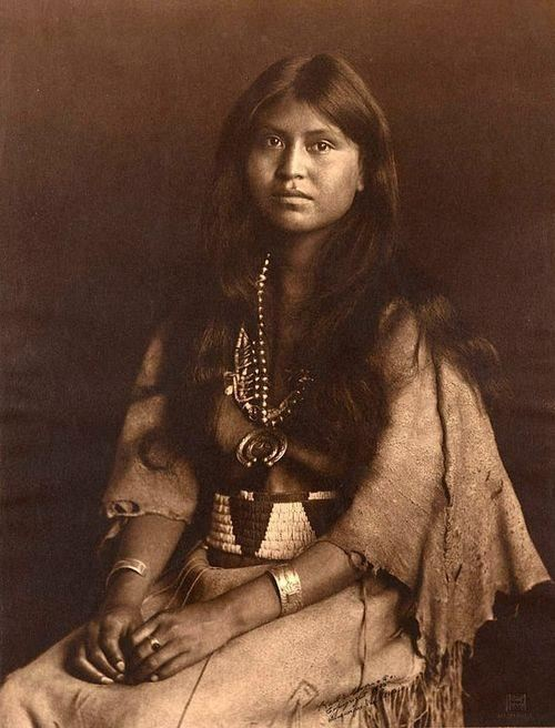 Native American Women