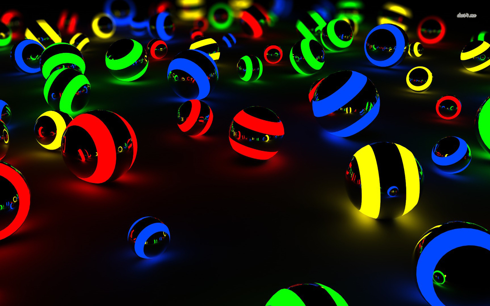 Cool 3D Neon Wallpapers | Fotolip.com Rich image and wallpaper