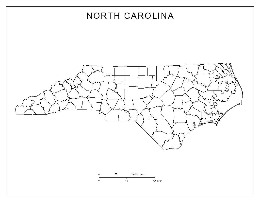 davidson north carolina map