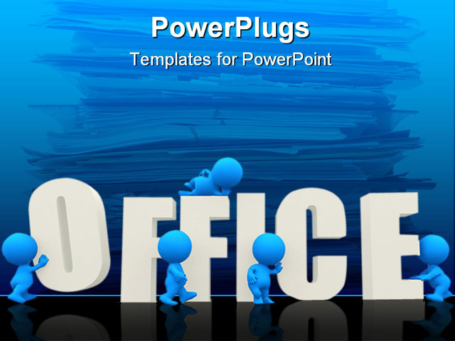 Office Template
