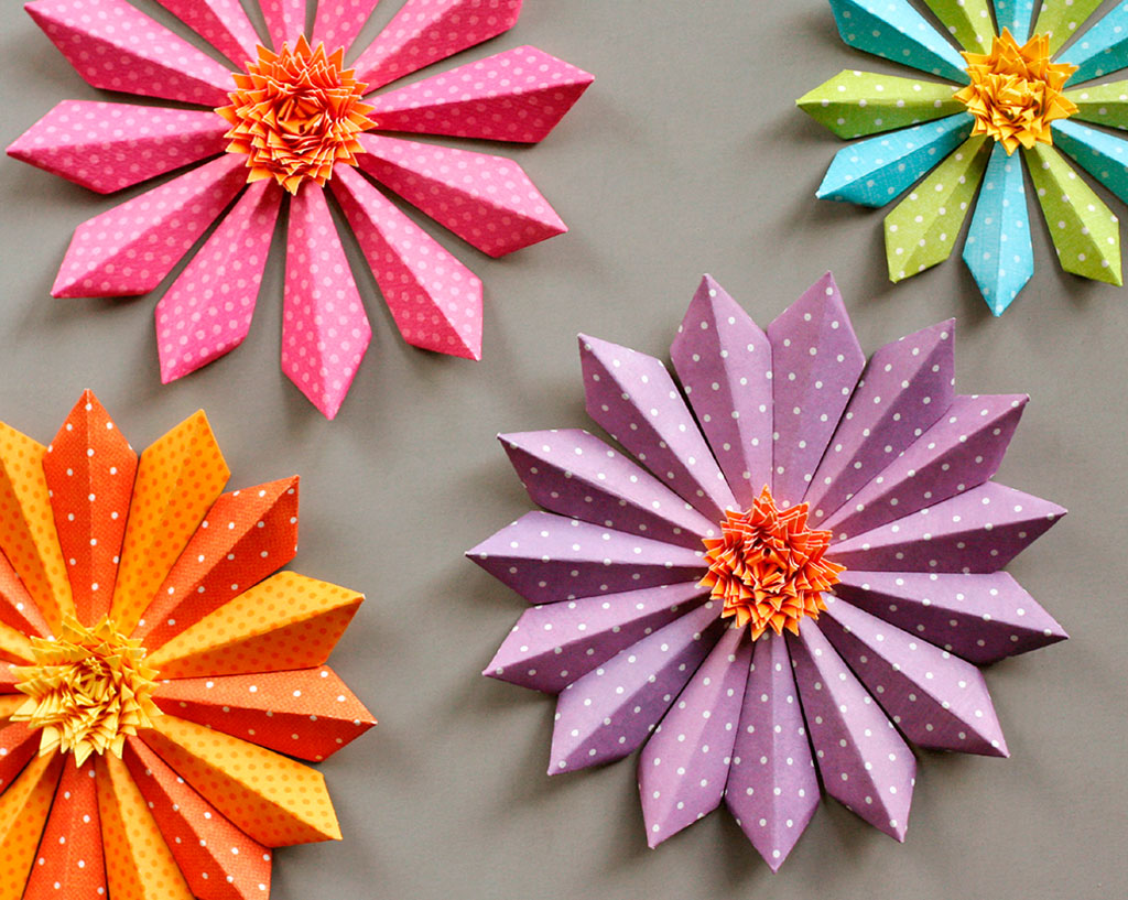 Paper Flowers Fotolip Com Rich Image And Wallpaper