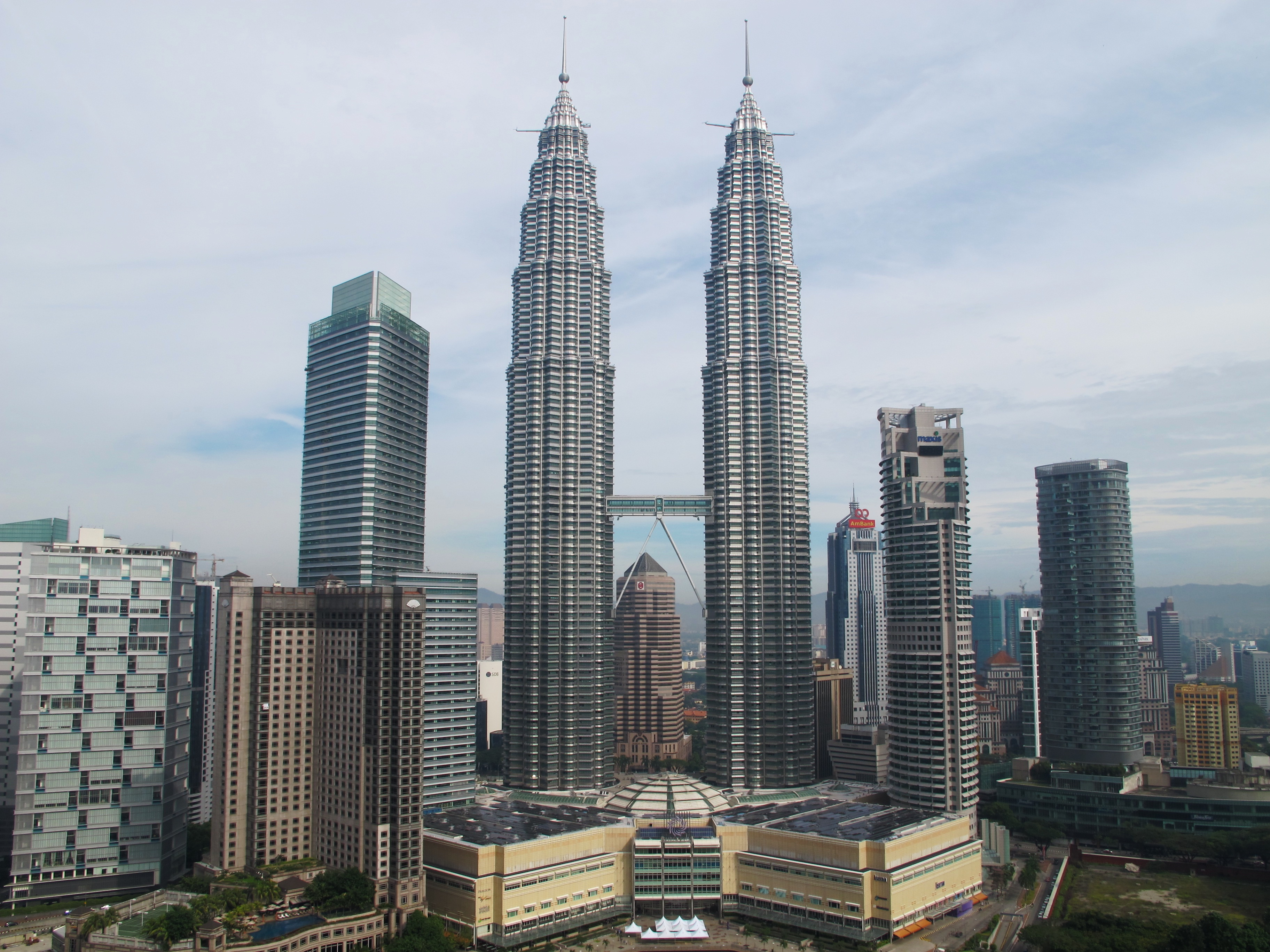 Petronas Towers Fotolip Com Rich Image And Wallpaper