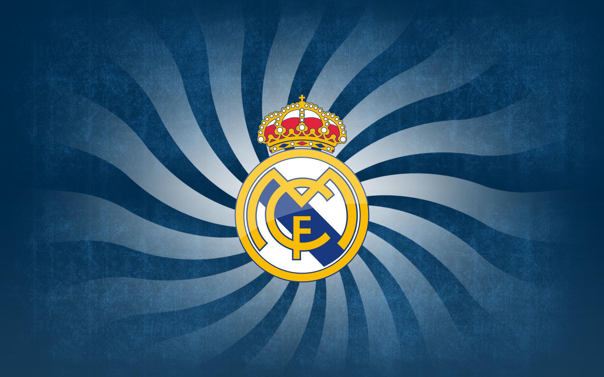 Real Madrid Logo 2016 Football Club